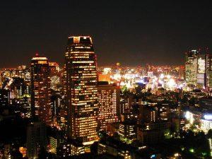 Işık Kirliliği Nedir, Nasıl Önlenebilir?