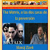 The Matrix, o las dos Caras de la Perversión Slavoj Zizek