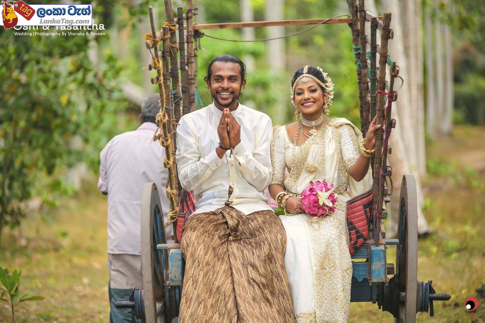 sri lankan wedding dress  29