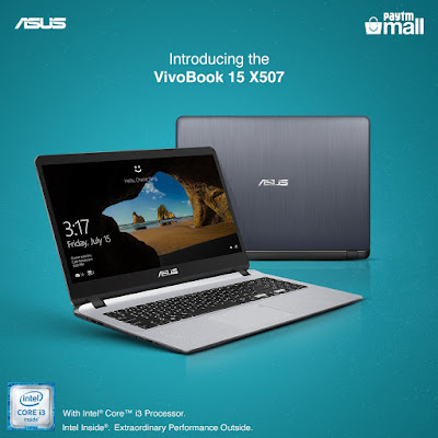 Asus Vivo Book 15 X507 launched in India price