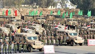 تقارير اسرائيلية وامريكية عن قوة مصر العسكرية 2018