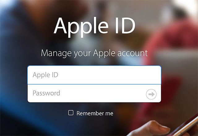 apple-launching-revamped-apple-id-website