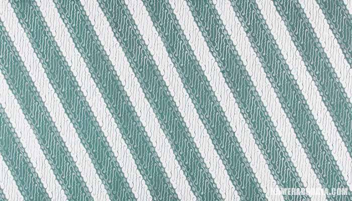 Batik Parang - Asal-Usul, Ciri Khas, Makna, Filosofi dan Jenis Motif
