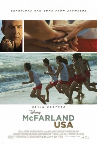 McFarland, USA [2015] [DVDR] [NTSC] [Latino]