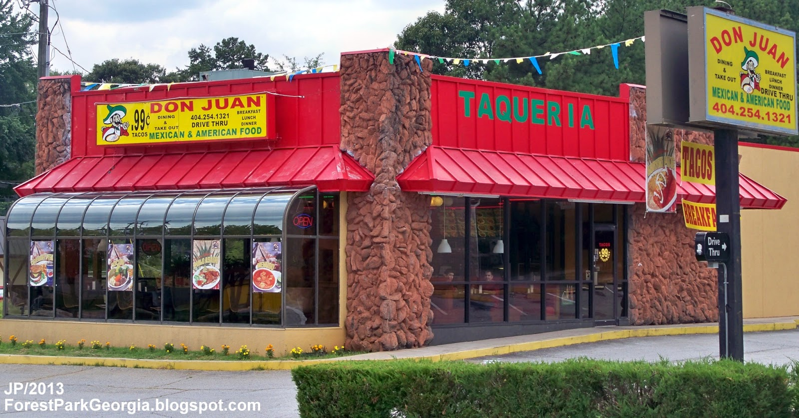 Best Fast Food In Jonesboro Ar