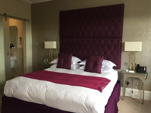 24 Royal Terrace Edinburgh review hotel thebeautytype.com