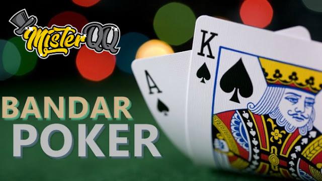 Kenali Ketentuan Bermain Bandar Poker MisterQQ