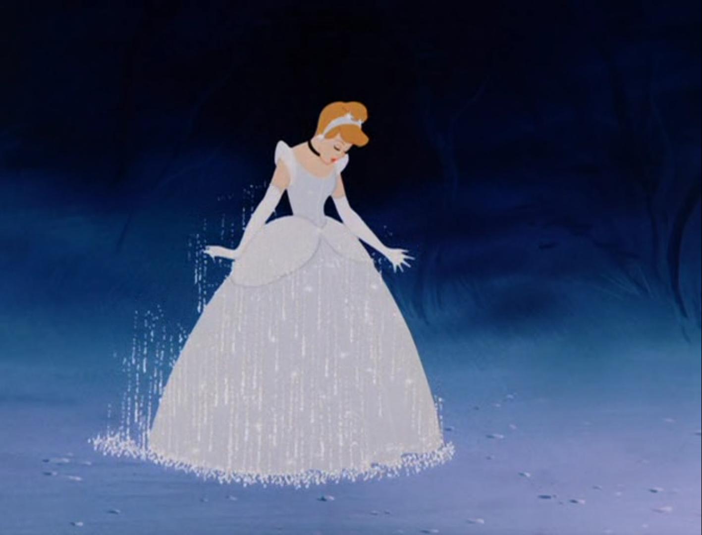Disney S Cinderella S And The Evolution Of The Princess Aesthetics