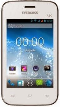 Spesifikasi dan Harga Evercoss A5C Android Jelly Bean