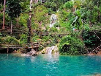 Wisata Air Terjun Kembang Soka Yang Menakjubkan