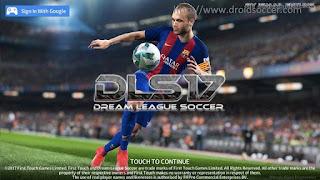 DLS 17 v4.10 Mod by Ismail Entung Apk + Obb