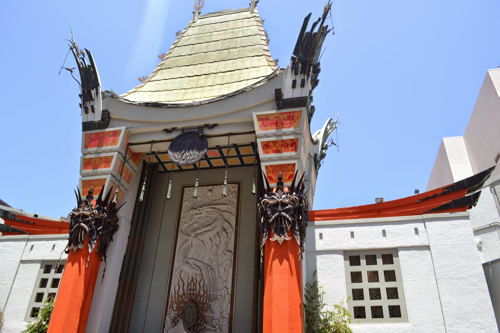 Chinese Theater Show