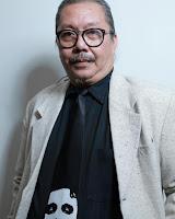 Biodata Ronny P Tjandra pemeran H. Jamat
