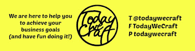 Today, We Craft!