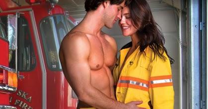 Секс пожарник