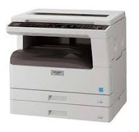 Sharp AR-5618 Printer Driver