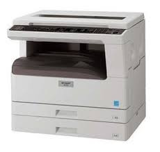 Image Sharp AR-5618 Printer Driver