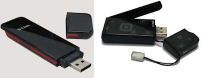 Mdem GSM/CDMA using USB