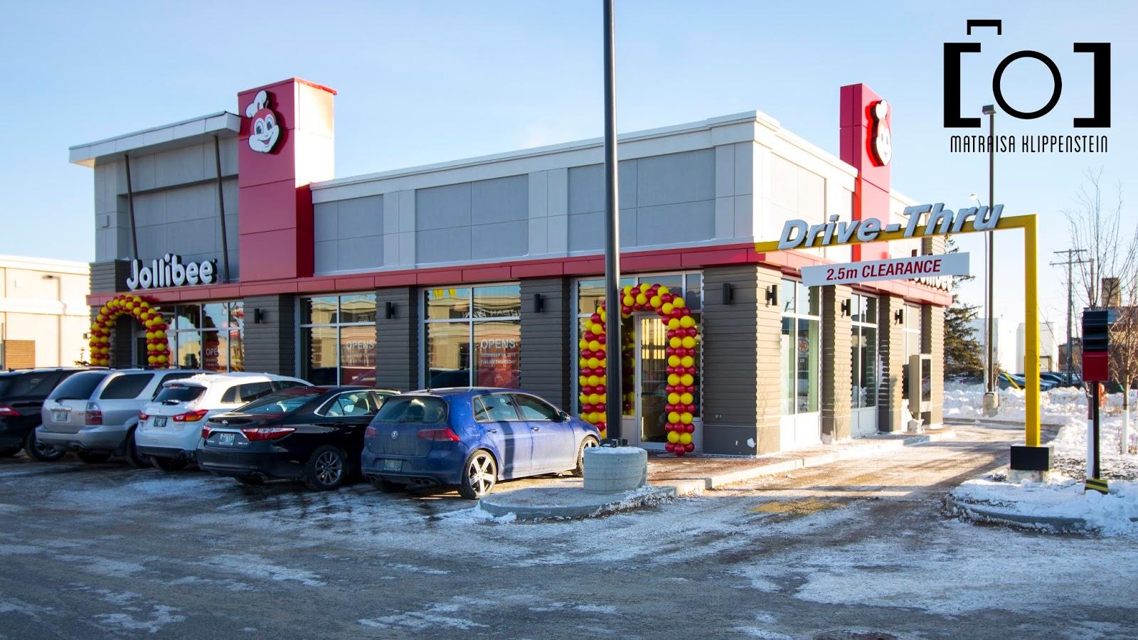 What Restaurants Are Open Today In Winnipeg