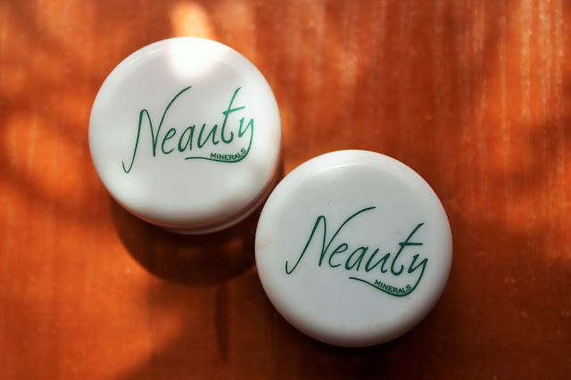 Neauty minerals