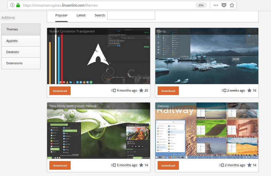 Ubuntu Buzz !: What To Do After Installing Linux Mint 19 LTS