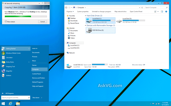 download windows 10 themes and wallpapers for windows 7 axornb