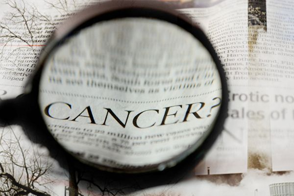 What Are The Main Causes Of Cancer?