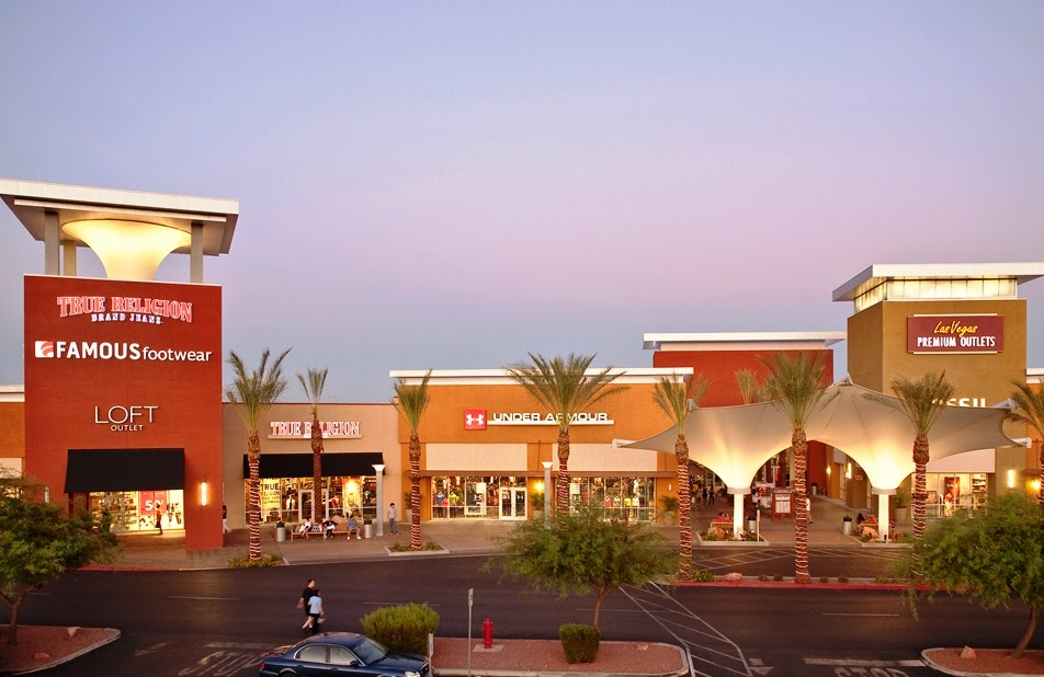 Las Vegas Outlet
