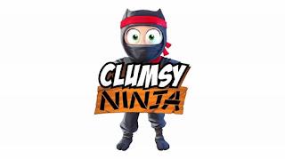 Clumsy Ninja v1.24.0 MOD APK+DATA