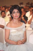 Shriya Saran in Stunning White Off Shoulder Gown at Nakshatram music launch ~  Exclusive (69).JPG