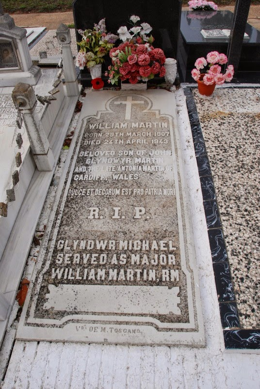 billy martin grave - photo #34