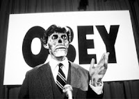 John Carpenter They Live 1987 cult movie