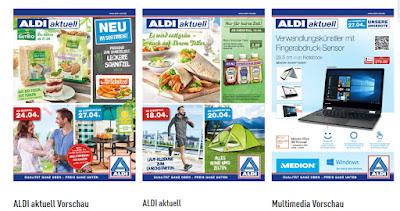 ALDI Nord Angebote-Prospekt mai 2017