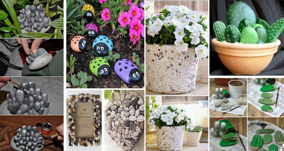 30%2BDIY%2BRock%2B%2526%2BPebble%2BMagnificent%2BIdeas%252C%2BThat%2BWill%2BMake%2BYour%2BHouse%2BAwesome 30 DIY Rock & Pebble Magnificent Ideas, That Will Make Your House Awesome Interior