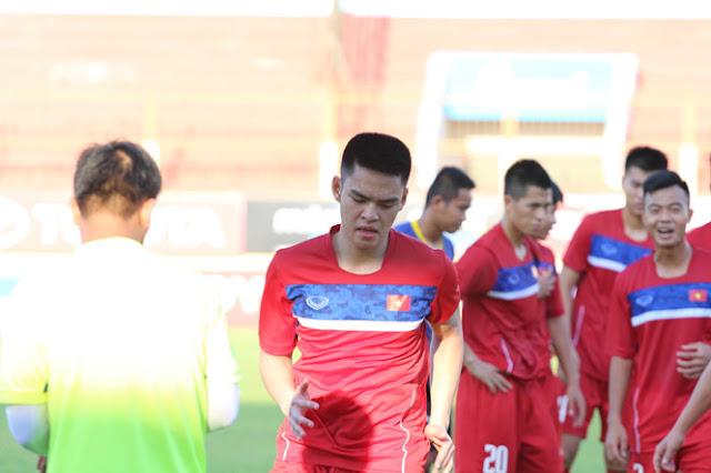 Cầu thủ Việt kiều Tony Lê Tuấn Anh được triệu tập vào tuyển U.19 Việt Nam