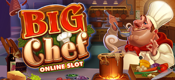 Big Chef free slot by Microgaming