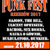Punk Fest w Rzeszowie: bilety w sprzedaży
