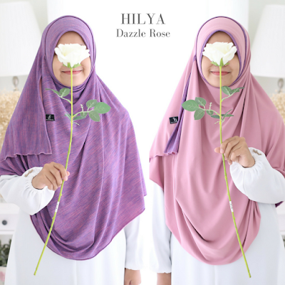 INSTANT SHAWL HILYA - SOLD OUT