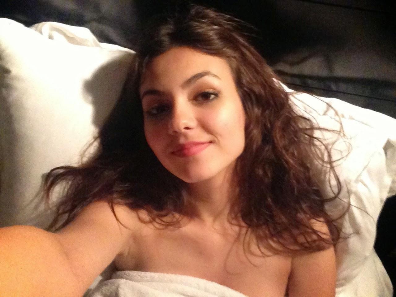 Victoria Justice Topless, Victoria Justice nude, Victoria Justice Topless stolen pictures, Victoria Justice hacked
