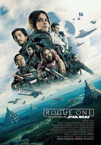 Rogue One A Star Wars Story 2016 Full Movie Download