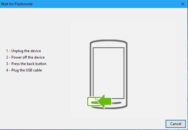 Cara Flash Sony Xperia Z5 Premium E6853 | ANDROID 31