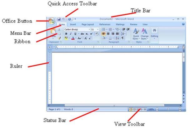 fungsi clipart pada microsoft word 2007 adalah - photo #4