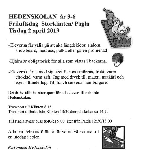 Svenska 3 nationella prov 2020