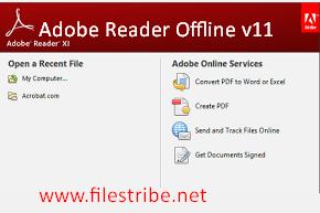 Pdf Reader 11 Offline