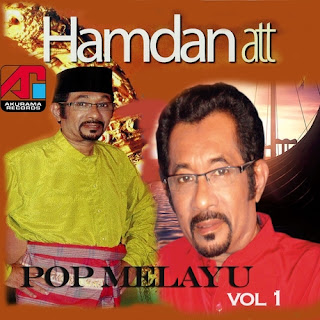 20 Mp3 Senandung Lagu Pop Dangdunt Melayu Hamdan ATT