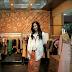 Profil Dea Valencia Pengusaha Cantik Batik Kultur