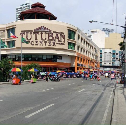 Netizens Surprised By Clean Divisoria- 'I thought this picture was taken on 90's'