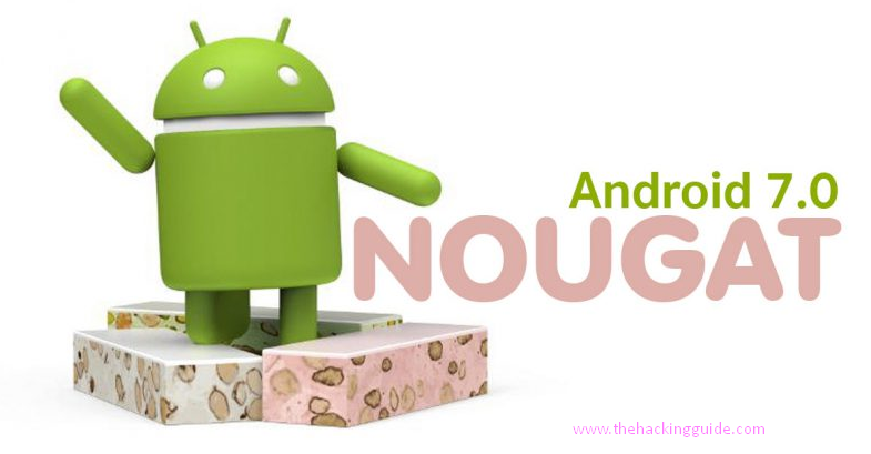 How to Root Android 7 0/7 1 Nougat without PC/Computer ~ The