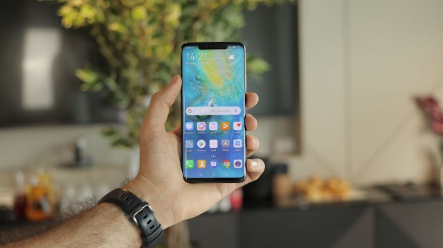 Huawei Mate 20 Pro : Best Smartphone of the Year