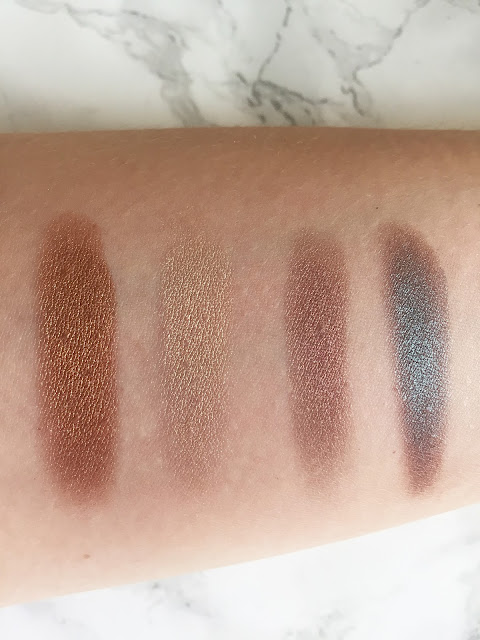 Tarte Tartiest Pro Palette Review